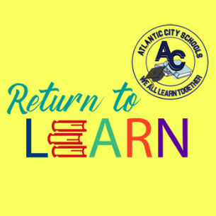 Return to Learn AC District Logo