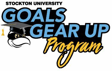 Stockton University's GOALS GEAR UP