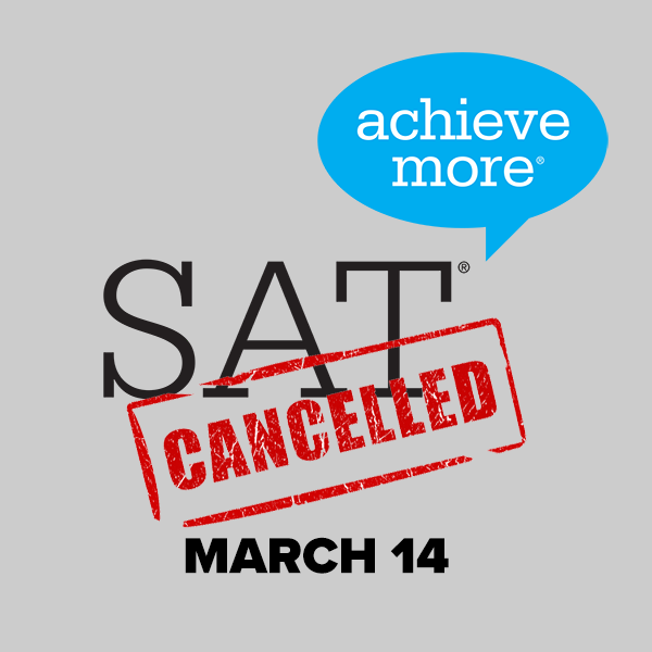 SATs cancelled for March 14