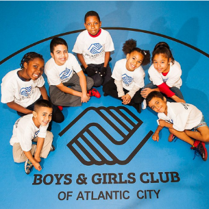children boys and girls club