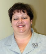 Angie Brown, Board Secretary