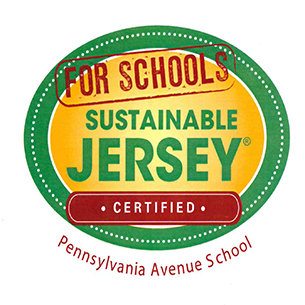 Sustainable Jersey for Schools Award Winner