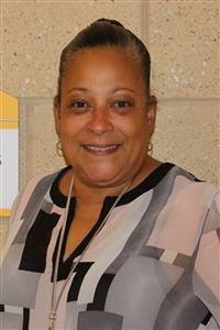 Ms. Williams, Principal