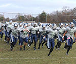 Relive the Holy Spirit vs. Atlantic City Thanksgiving rivalry