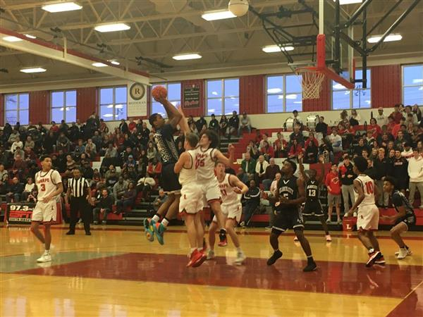 Stephen Byard scores 40 as AC returns to South Jersey final