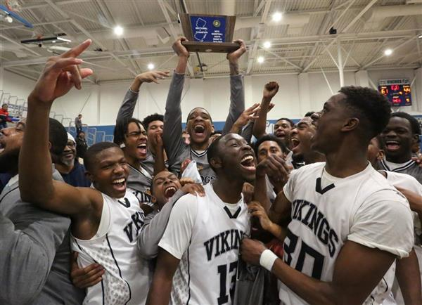 Atlantic City boys rout Cherry Hill East for South Jersey title