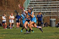 AC's Hanna Giaccone contributing to Wesley lacrosse's unbeaten start