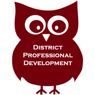 red owl district professional development