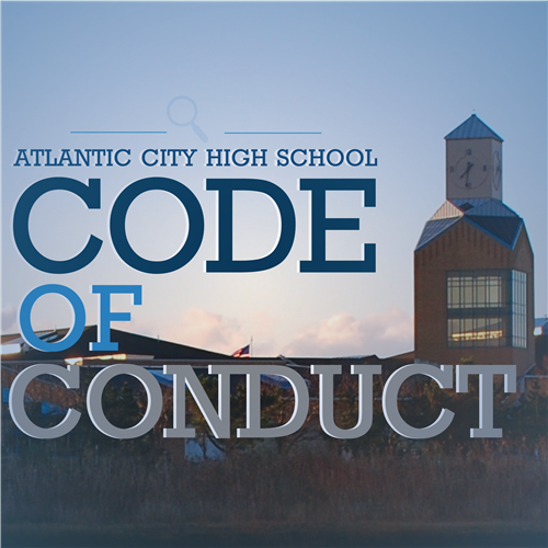 ACHS Code of Conduct