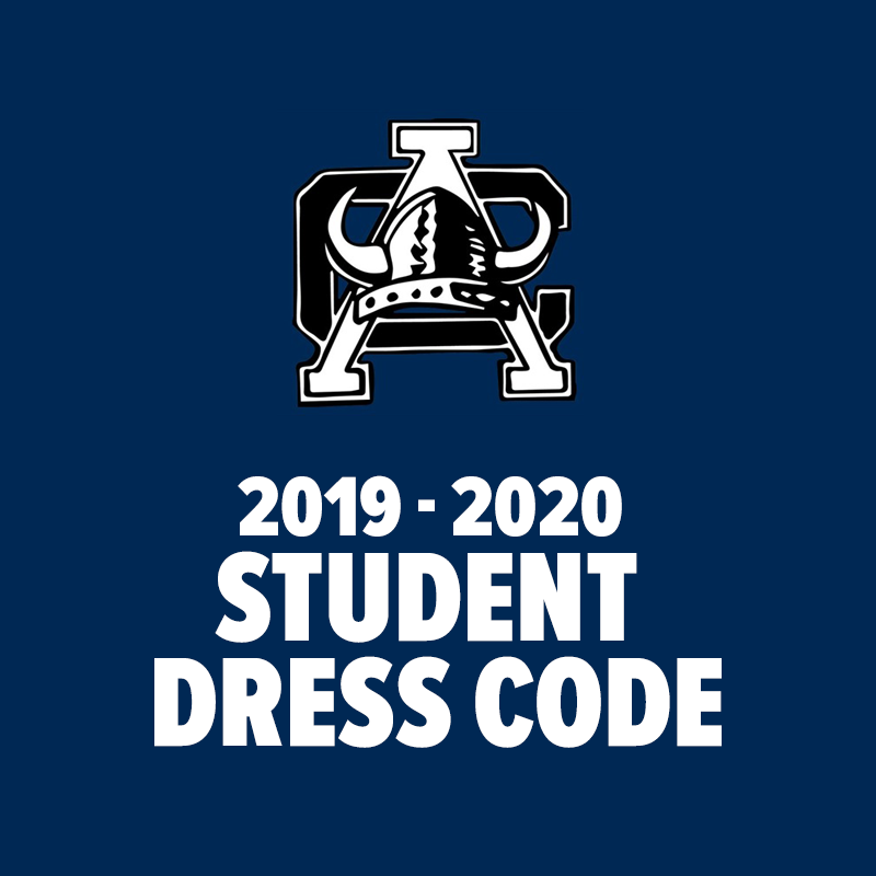 As of 9/5/19, students who attend ACHSwill not be required to wear school uniforms.
