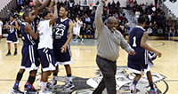 Gene Allen becomes Atlantic City's all-time winningest coach