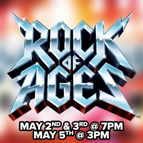 School Play: Rock of Ages