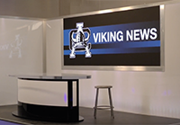 Viking News Launches