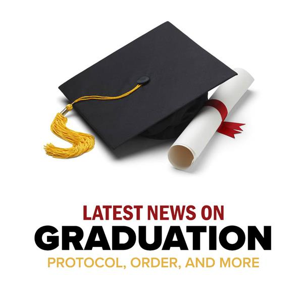 Latest Updates on Graduation