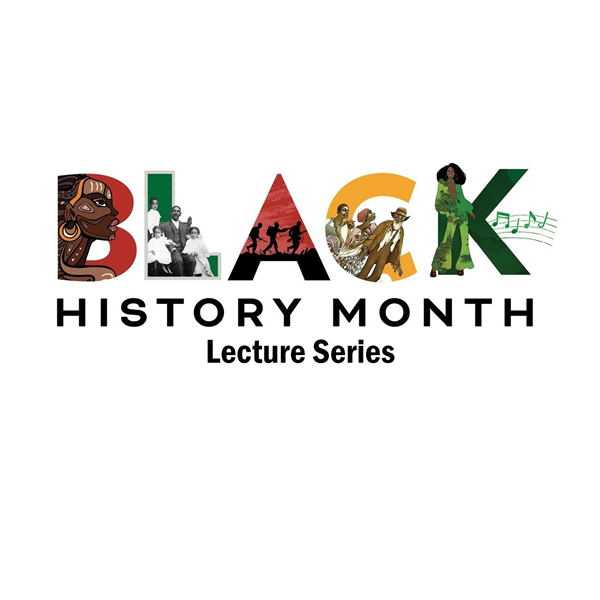 Black History Lecture Series @ ACHS Library